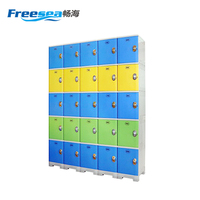 Abs plastic plastic kid locker