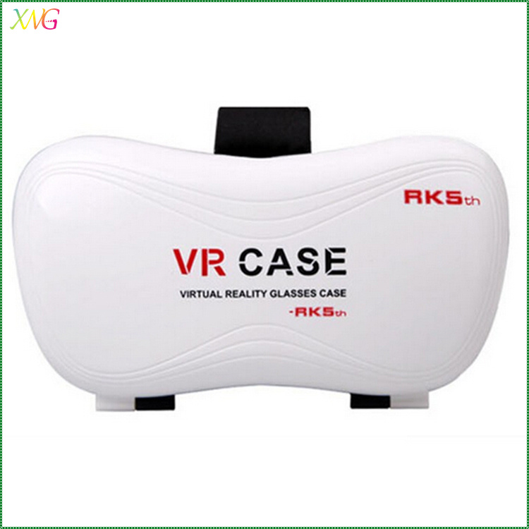 hot selling video player vr glasses headset virtual reality 3d vr glasses for sony xperia z5