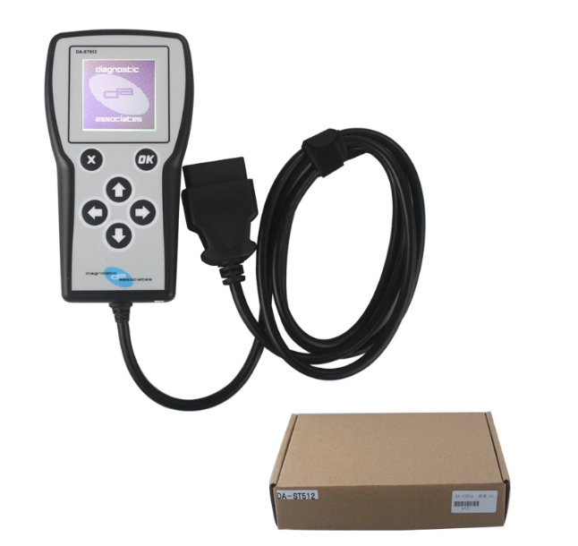 DA-ST512 Hand Held Device Service Approved SAE <strong>J2534</strong> Pass-Thru <strong>Interface</strong> Hand Held Device for Jaguar/ for Land Rover