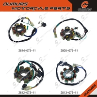 for BAJAJ PULSAR 180 UG/Discover 100/Discover 125 ST/Discover 135 motorcycle magneto parts