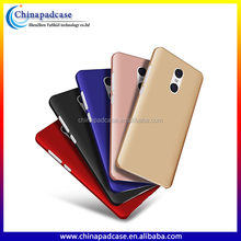 For Redmi Note 4 ,Rubberised finish Matte hard PC Phone back Cover case for Xiaomi Redmi Note 4 Mobile Phone Accessories