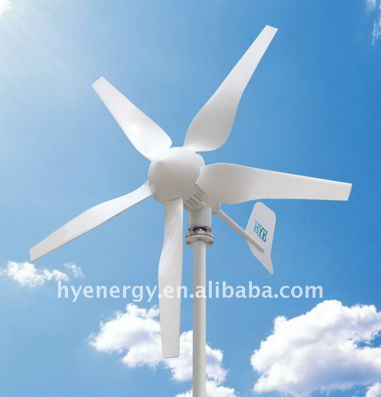 400w windmill for home power/farm power/street light power supply