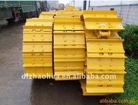 Bulldozer spare parts D155 Komatsu D155 undercarriage parts