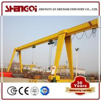 Cable Powered Gantry Crane