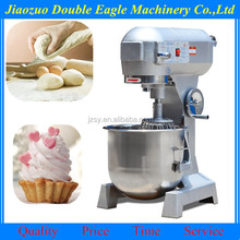 Electric Bakery Dough Mixer/Cake Mixing Machine/ Bakery Dough Mixers For Sale