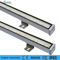 High quality low power led wall washer light ip65 building lights