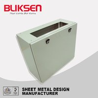 Customized precision steel products made of sheet metal