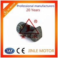 hydraulic wheel motor for hydraulics system