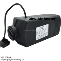 CE 2kw 12v automobile diesel air parking heaters