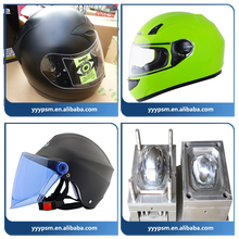 custom full face wholesale motorcycle helmets/ Plastic injection helmet mould on motorcycle/plastic injection mould