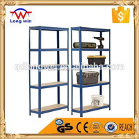 Corrosion Protection Pallet Type Rack Steel
