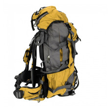 outdoor hiking bag convert to a backpack from a shoulder bag fashion