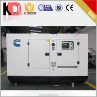 250kva low noise diesel generator factory price for sale in Venezuela