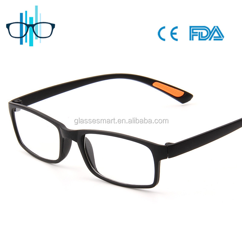 Cheap CE Rimless Reading Glasses