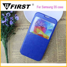Blue Case For Samsung Galaxy S5 I9600