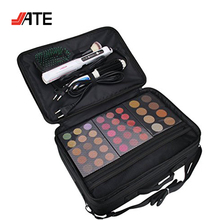 Multifunctional Professional Beauty Trolley Cosmetic Case Make Up