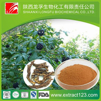 High quality low price siberian ginseng root extract