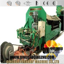 Roll Texturing Shot Blasting Machine/roll Texturing Peen Strengthen Cleaning Machine