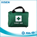 Color Varies Soft Case with Zipper First Aid Only All-purpose First Aid Kit