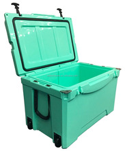 roto molded coolers, cooler box, ice cooler