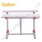 office furniture height adjustable standing desk for child