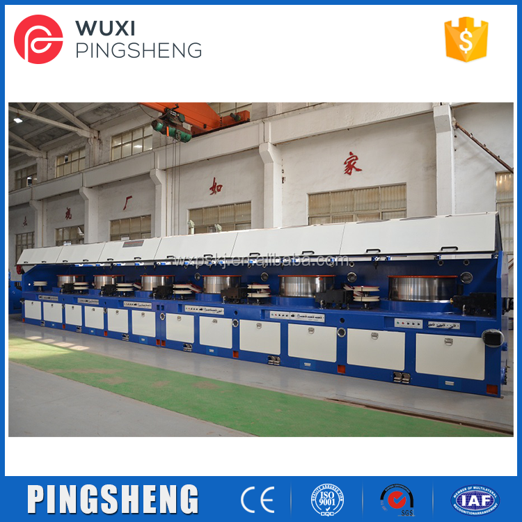 Flexible ACS ms alloy solder flux core wire manufacturing machine (Factory)
