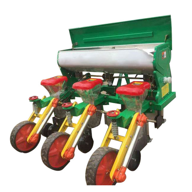 Factory direct sale corn seeder agriculture machinery