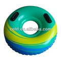 48 inches Inflatable Floating River Rough Tubes Pool Water Float Tube Fun