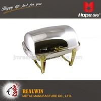 china wholesale market agents stianless steel chafing dish