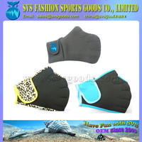 waterproof fingerless sports gloves