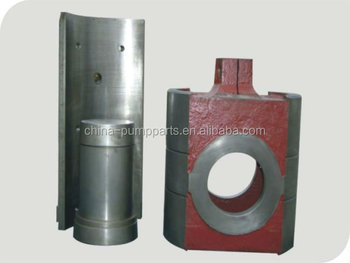 National 12P-160 crosshead for drilling mud pump