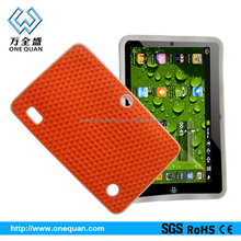 Factory wholesale kid proof rugged tablet case for 7 inch tablet