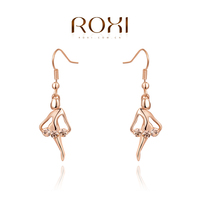 ROXI Special Rose Gold Chandelier Earrings for Women Wholesale Jewelry