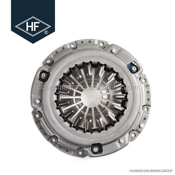 41200-92302 96203875 clutch cover for Hyundai 8ton Cargo 6D16 clutch pressure plate