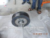 Pay Attention !!! Wheel for end carriage used on crane