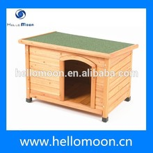 Factory Direct Excellent Quality Eco-friendly Wooden Pet House
