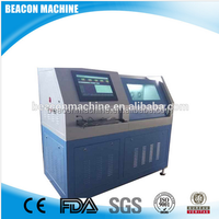 professional CRS-709D fuel injection pump calibration machine with EUI EUP system and cam box