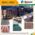business most sold qt 4-25 whole body vibration block making machine price in jamaica