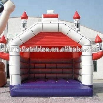 Used Commercial Inflatable Bounce Bouncer Jumping Castle Houses For Sale