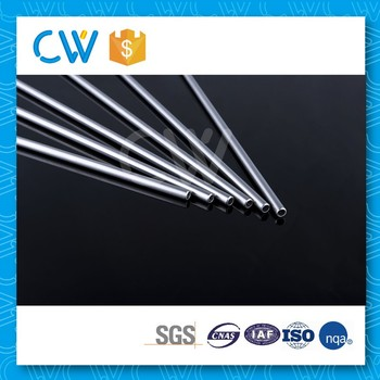 High pressure carbon small diameter 16Mn/Q345 precision seamless steel pipe