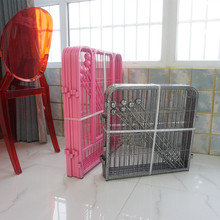 wholesale indoor dog run puppy pet play pen metal dog fence