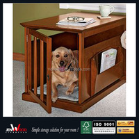20% off Multifunctional cherry wood comfortable dog house