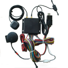 new arrival car gps tracker small atv vehicle rubber track system with Camera or OBD2 or fuel oil alarm