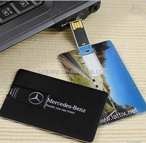 External hard drive Customized usb 4.0 flash drive 1tb promotional 1dollar wholesale super mini business card usb flash drive