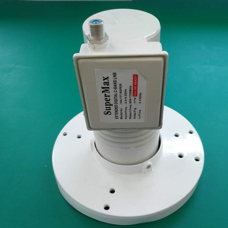 C Band Lnbf Anti-interference Lnb C Band 5150 with OEM Service