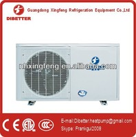 3.5kw Heat Pump(CE approved,TOSHIBA Compressor)