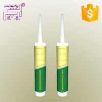 Waterproof Transparent Structure Neutral Silicon Sealant for Bathroom