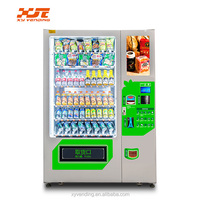 Elevator Vending Machine For Healthy Products