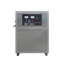 water cooling oxygen source ozone generator,30g/h multi-function ozone generator for water/air