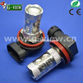 top quality h8 car led h8/h11 with high